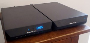 NuPrime DAC-10 and ST-10 at Totally Wired