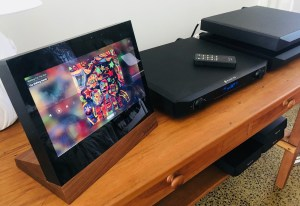 Nativ Vita, Nuprime Evolution DAC/preamplifier and mono power amps@totallywired.nz