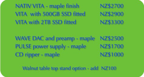 Buy Nativ Vita @totallywirednz
