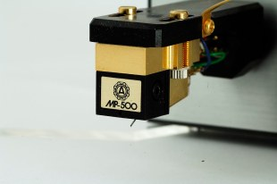 nagaoka MP500