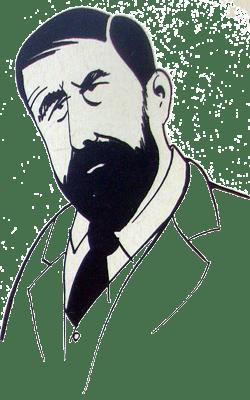 Bram Stoker 1847 1912