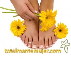 pies libres de mal olor