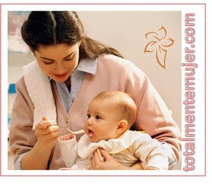consejos de papilla de bebe