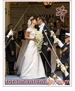 boda de princesa victoria