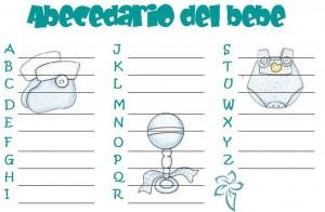 Competencia Baby Shower Niña Juego Baby Shower Niño