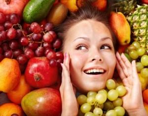 Alimentos para piel sana