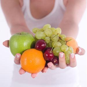 alimentacion para piel sana