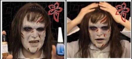 halloween el exorcista