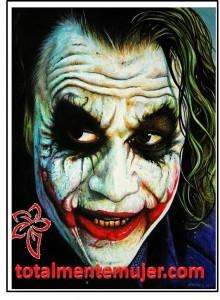 disfraz de halloween de joker