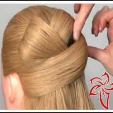 peinados faciles y elegantes