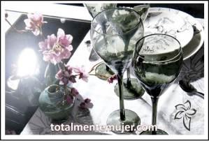 Como montar mesa elegante