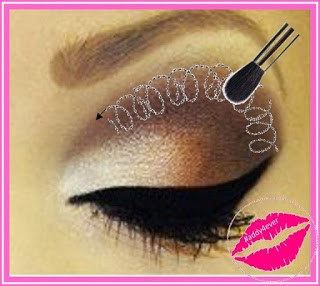 tip de maquillaje para difuminar