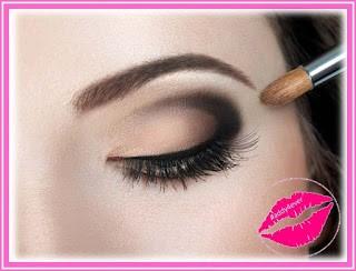 tip para maquillaje de sombras de ojos