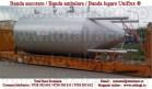Benzi Unifixx® asigurare tranport pentru tamplarie PVC Banda ancorare Unifixx® pentru domeniul forestier
