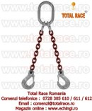 Sisteme ridicare lanturi grad 100 cu 2 brate Total Race