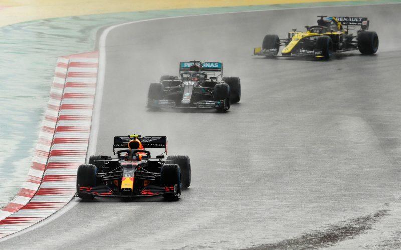 Grand Prix Τουρκίας 2021