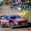 Ott Tanak - Martin Jarveoja Rally Portugal 2021 Broken Suspension