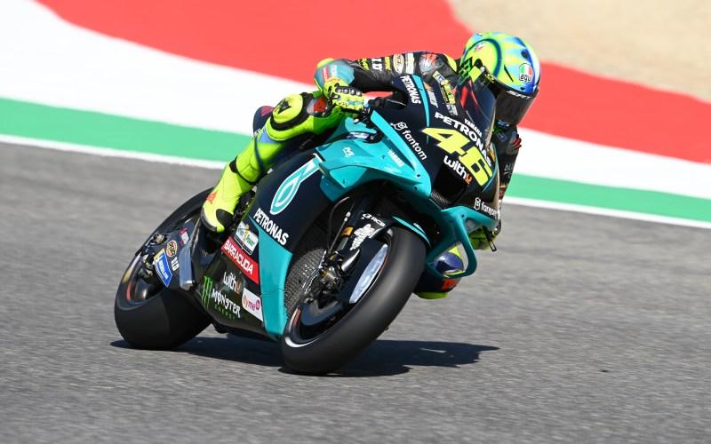 Rossi Μοτοσυκλέτα FP2