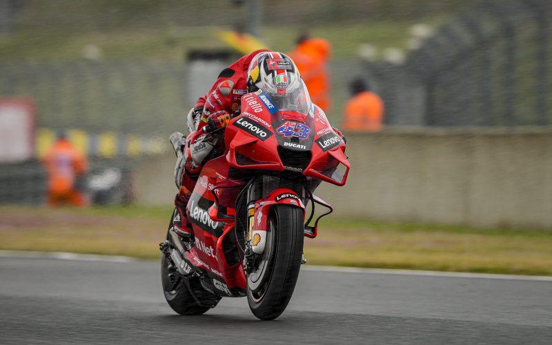 GP Γαλλίας Miller