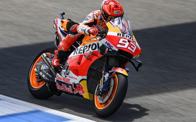 Marquez GP Ιταλίας