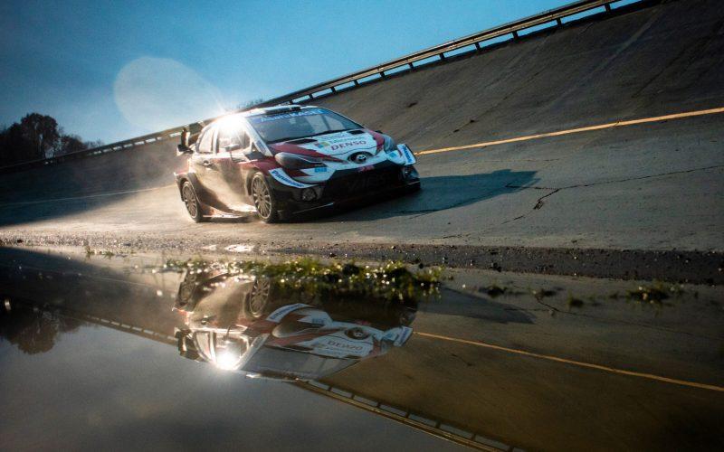 Rally Ιαπωνίας WRC
