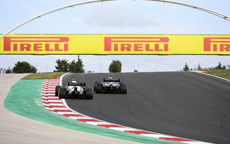 Ο επικεφαλής της Pirelli στην Formula 1, Mario Isola, παραδέχεται ότι η εταιρεία ήταν «πολύ επιθετική» στις διαθέσιμες επιλογές ελαστικών για το Τούρκικο GP.
