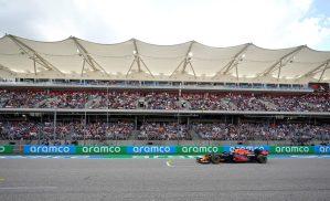 Verstappen GP ΗΠΑ