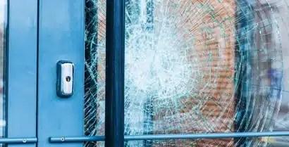 window impact film