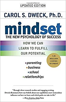 book:mindeset the new psychology of success