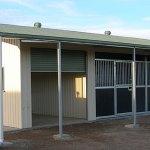Stalls Stables Rural Steel Buildings Totalspan Australia