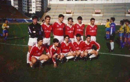 Entrenador de Fútbol en Total Sport Center
