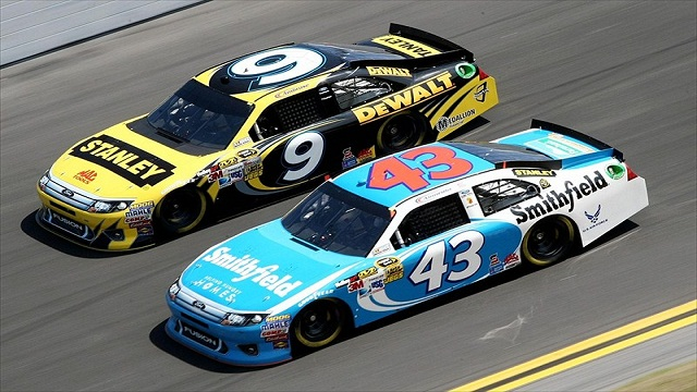 Richard Petty Motorsports >> Richard Petty Motorsports Preview Total Sports Blog