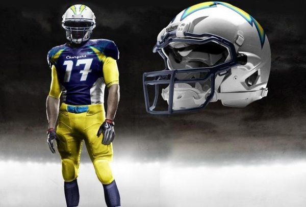 dad12f0ba79 2013-14 NFL Nike Combat Jerseys Leaked? - Total Sports Blog