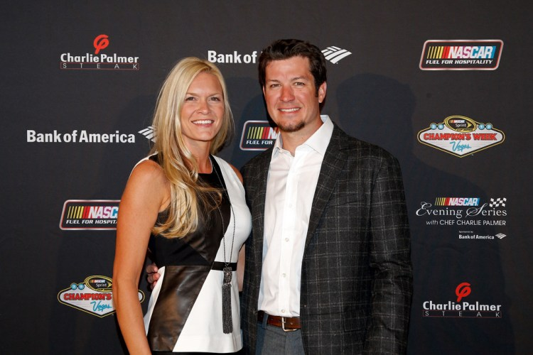 Sherry-Pollex-Martin-Truex-Jr-girlfriend-photo1