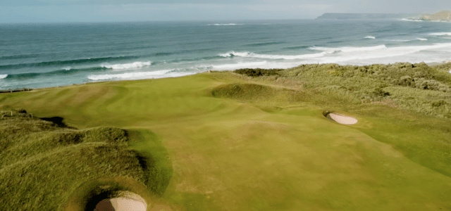 Royal Portrush Golf Club, Northern Ireland