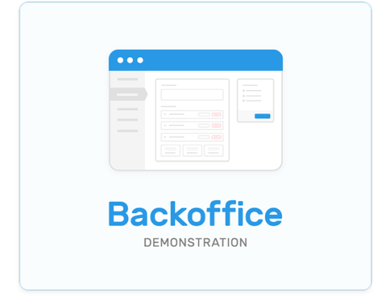 TotalContest WordPress contest plugin backoffice demo