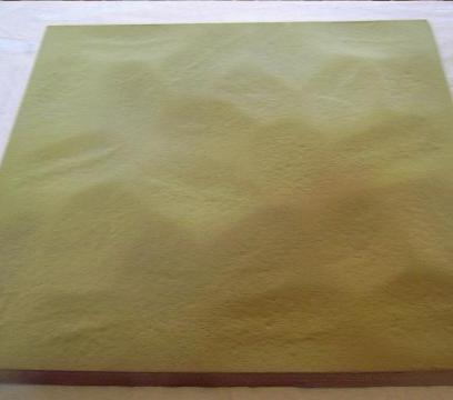 US 1 - Undulating sand