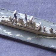 RON13  Type 42  Batch 1  Destroyer