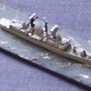 RAR02 Santissima Trinidad (Type42 Mod)