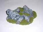 R00RF007 - Rock Formation E