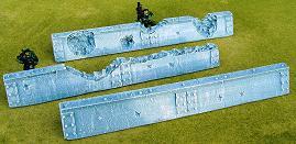R28WA024 - Sci-fi walls (long x 3)