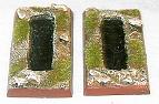 R00FB803 - Cavalry bases (solid base)