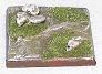 R00FB404 - 40mm square base (muddy)