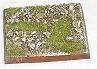 R00FB406 - 40mm square base (stones)
