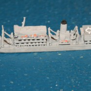 RON26  Fort Class AEFS