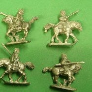 GG21  Celtic Cavalry