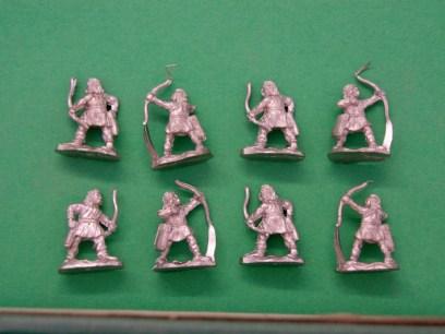 GG04 Gallic Archers