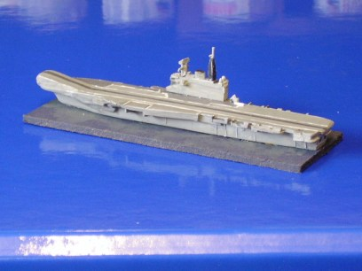 RON12  HMS Hermes