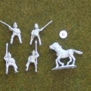 IB11  Celtiberian Cavalry