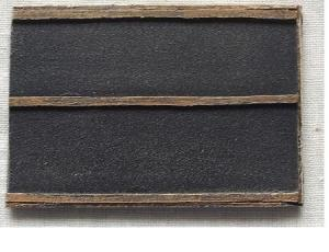 R15BC302 - Tar Paper Roof (long)